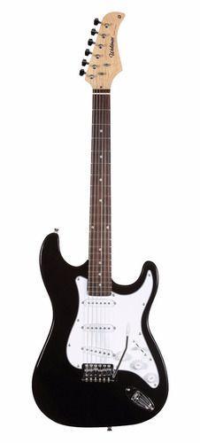 Guitarra Stratocaster Strato Barata Estudo