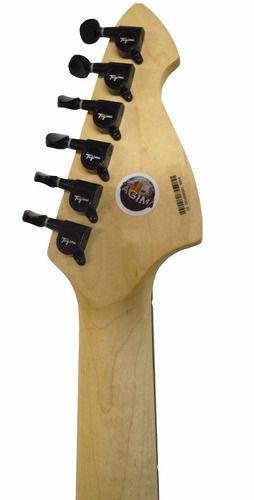 Guitarra Tagima Strato Juninho Afram J3