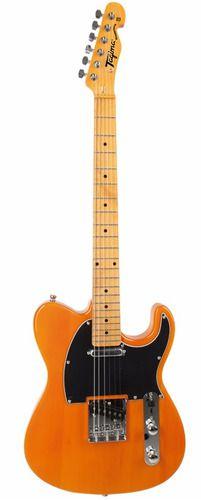 Guitarra Tagima Telecaster Woodstock Series Tw-55