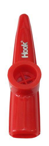 Kazoo Hook Instrumento Sopro De Efeito