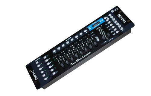 Mesa Dmx Controladora De Iluminação Spectrum Hp5001