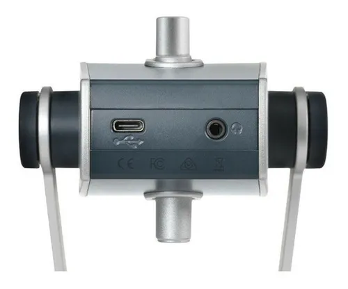 MICROFONE AKG LYRA CONDENSADOR USB