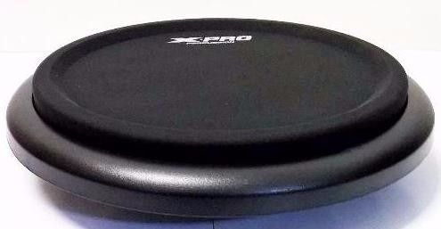 Pad Bateria Eletronica 8   Novo Dual Zone Xpro