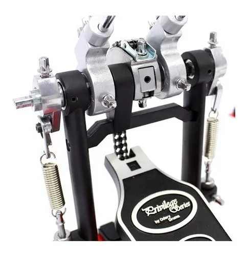 Pedal Bumbo Odery Privilege Pd902pr Duplo