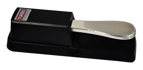 Pedal De Sustain Teclado Universal Yamaha Roland Casio