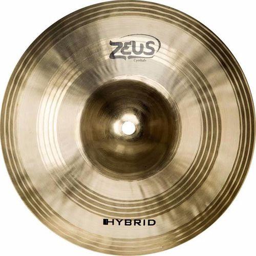 Prato Para Bateria Zeus Hybrid Crash 17 B20