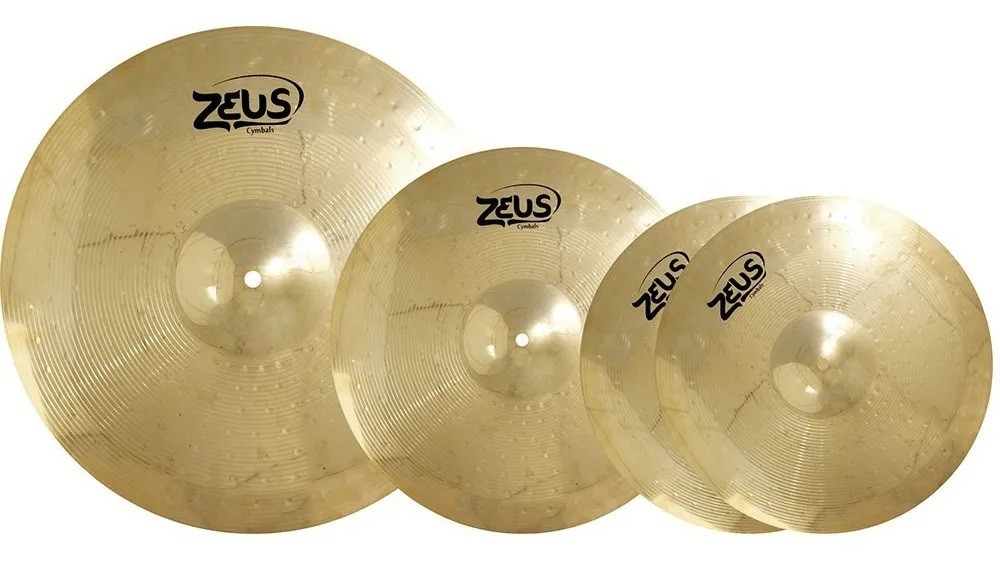SET PRATO ZEUS BEGINNER SET C
