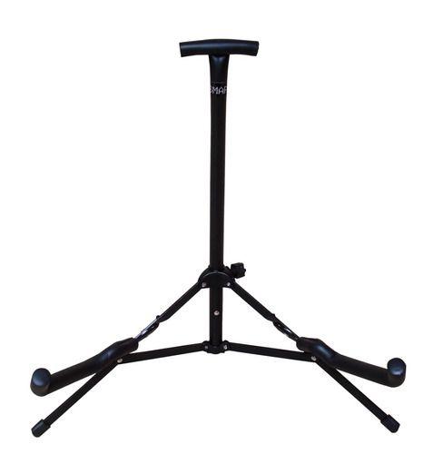 Suporte Pedestal Apoio De Chão Violão Guitarra Baixo