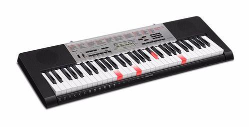 Teclado Musical Casio Lk-190 Tecla Iluminada Estudo