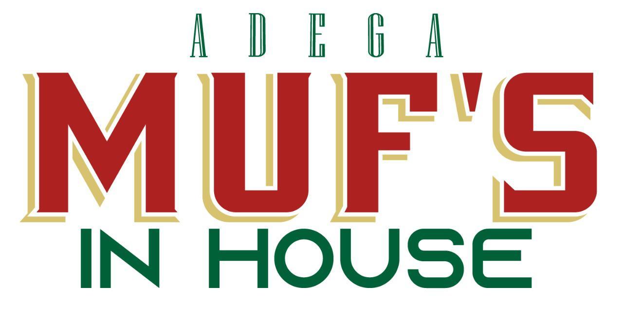 Adega Mufs in House - Bebidas Nacionais e Importadas com 100% de Procedência.