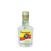 51 Pirassununga Petaca 200ML