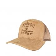 Boné Jack Daniel's Honey Bege