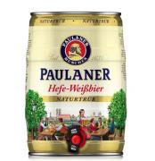 Cerveja Barril Paulaner Naturtrube 5L