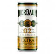 Cerveja Bierbaum EXTRA 350ml