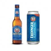 Cerveja Erdinger Weissbräu Alkoholfrei 500ML