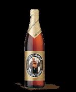 Cerveja Franziskaner Weissbier Premium Weissbier 600ML