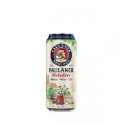 Cerveja Paulaner München Weissbier 500ML