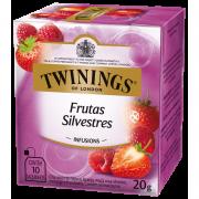 Chá Twinings Frutas Silvestres 20g