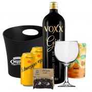 Combo Gin Voxx Setembro