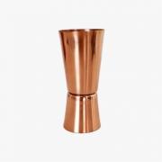 Dosador de Bebidas Bronze 20ml e 40ml
