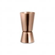 Dosador de Bebidas GP Inox Bronze 25/50ml