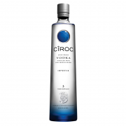 Drink In House - Cîroc 750ml, Monin Falernum 700ml, 6un Tônica London Essence Classic e Copo Oficial Cîroc