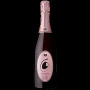 Espumante 3B Rosé Extra Bruto 750ML