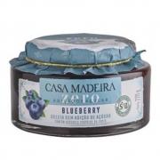 Geleia Casa Madeira de Blueberry 220g