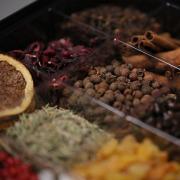 Gin Box Especiarias Grande Sortido