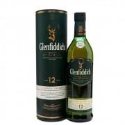 Glenfiddich 12 Anos Single Malt