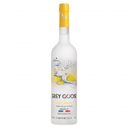 Grey Goose L'Citron 750ml