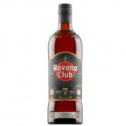 Havana Club Rum Añejo 7 Anos 750ml