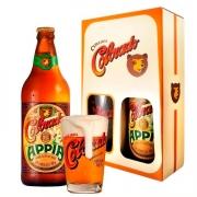 Kit - 1 Cerveja Colorado Appia + 1 Copo Personalizado