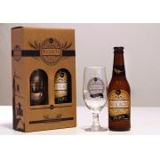 Kit - 2 Cervejas Bendicta + 1 Taça