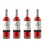 Kit Vinhos Chilenos Toro Negro Rosé