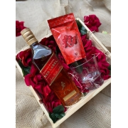 KIT  Dia dos Namorados - Red Label Romance
