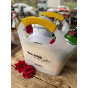 KIT  Dia dos Namorados - Tanqueray Bag Classic