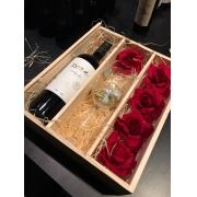 KIT  Dia dos Namorados - Vivaá Romance