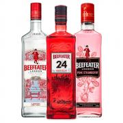 Kit Gin Beefeater, Gin Beefeater 24, Gin Beefeater Pink