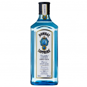Kit Gin Bombay Setembro