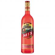 Kit José Cuervo Ouro e Taça Marguerita com José Cuervo Mix Strawberry