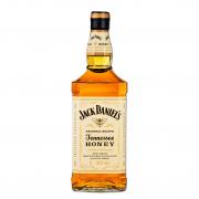 Kit Mulher Empoderada - Jack Daniel's Honey 1L e Jack Daniel's Fire 1L