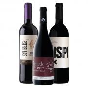 Vinhos Pispi, Penedo e Estrellas