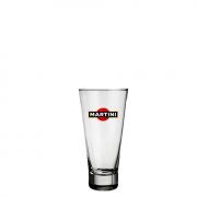 Martini Extra Dry 750ml com Copo Personalizado