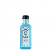 Miniatura Bombay Sapphire Gin 50ml