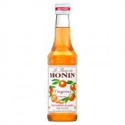 Miniatura Monin Tangerina 250ml