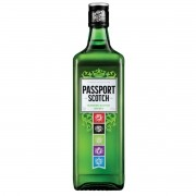 Passport Scotch Whisky Escocês 670ml