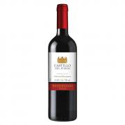 Seleção Vinhos Chilenos - Castillo del Fuego Cabernet Sauvignon 750ml, Paskua Carménère 750ml, Rapa Nui Sauvignon Blanc 750ml e Toro Negro Chardonnay 750ml