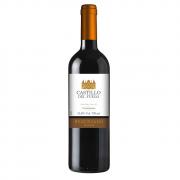 Seleção Vinhos Chilenos - Castillo del Fuego Carménère 750ml, Paskua Cabernet Sauvignon 750ml, Rapa Nui Merlot 750ml e Toro Negro Rosé 750ml