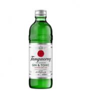 Tanqueray Gin e Tonica 275ml